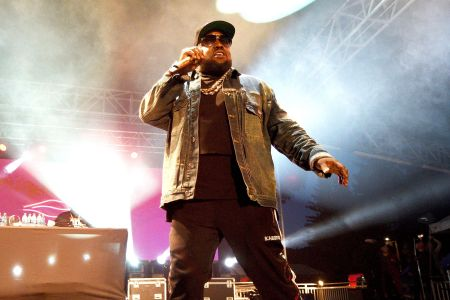 Kryptonite Festival: Big Boi, Goodie Mob & Earth Gang at Cadence Bank Amphitheatre
