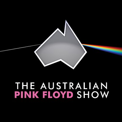 Australian Pink Floyd Show at Cadence Bank Amphitheatre