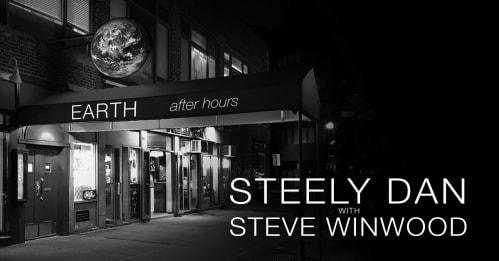 Steely Dan & Steve Winwood at Cadence Bank Amphitheatre