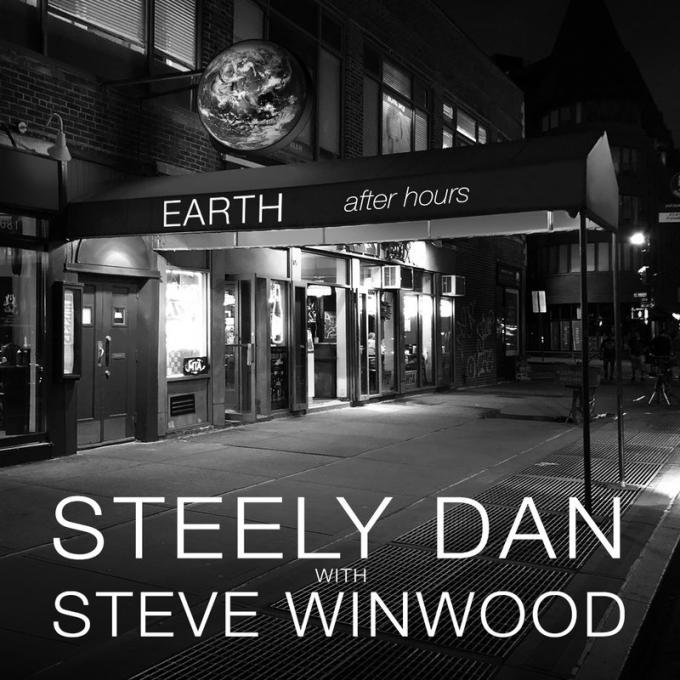 Steely Dan & Steve Winwood at Jones Beach Theater