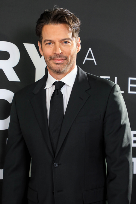 Harry Connick Jr. at Cadence Bank Amphitheatre